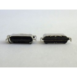 Type-C USB jack (connector) HW-6 for Huawei