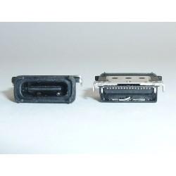 Type-C USB букса (конектор) HW-7 за Huawei
