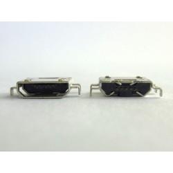 Micro-B USB букса (конектор) SN-35 за Sony