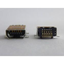 Mini USB букса (конектор) OT-47 за GoPro