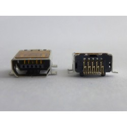 Mini USB jack (connector) OT-47 for GoPro