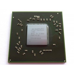 Графичен чип AMD 216-0810028, нов, 2017