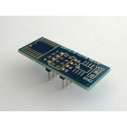 Adapter SOP8 SOP16 to DIP8 for programmer