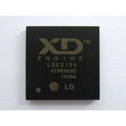 Чип (процесор за телевизор) LG LGE2134, нов