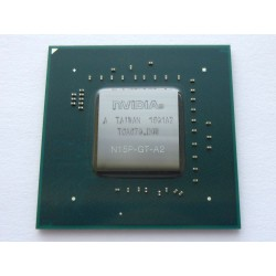 Graphics chip nVidia N15P-GT-A2, new, 2016