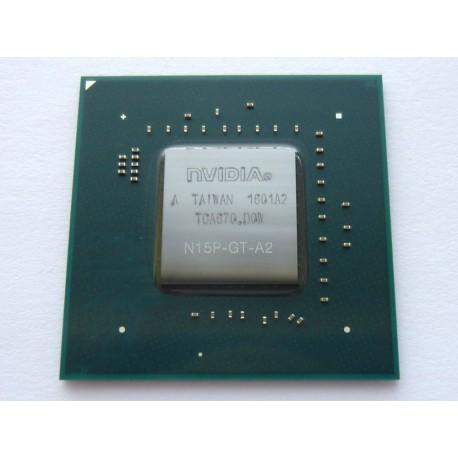 Графичен чип nVidia N15P-GT-A2, нов, 2016