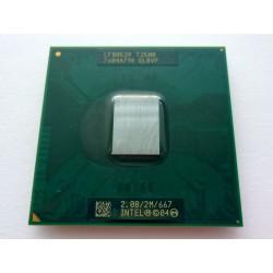 Процесор Intel Core Duo T2500, SL8VP, 2.0GHz, втора употреба
