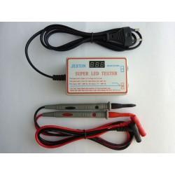 Тестер DLV300 за LED подсветка на LCD панели (дисплеи, телевизори)