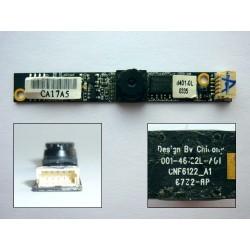 Камера CNF6122_A1 за Toshiba, втора употреба
