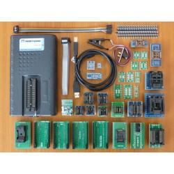 Универсален USB програматор TNM5000 с 37 адаптера