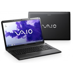 Sony VAIO SVE1712V1EB, Intel Core i7-3632QM 2.2 Ghz