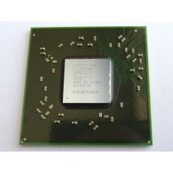 Graphic chip AMD 216-0772000, new, 2019