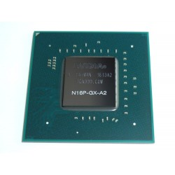 Graphic chip nVidia N16P-GX-A2, new, 2016