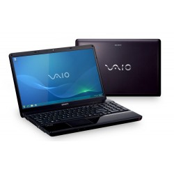 Sony VAIO SVE1512P1EB, Intel Core i5-3210M 2.5 GHz