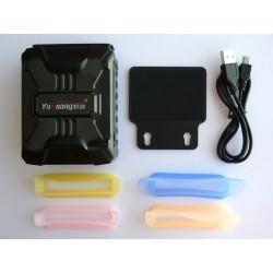 Допълнителен вакуумен охладител за лаптоп Yuesong V6