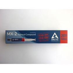 Термо паста (thermal grease) Arctic Cooling MX-2, 30 грама