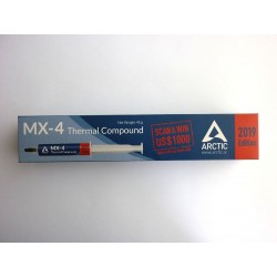 Thermal grease Arctic Cooling MX-4, 45 grams