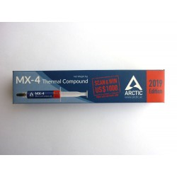 Thermal grease Arctic Cooling MX-4, 8 grams