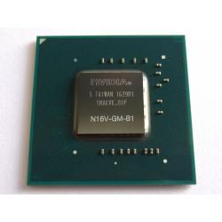 Графичен чип nVidia N16V-GM-B1, нов, 2016