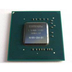 Graphics chip nVidia N16V-GM-B1, new, 2017