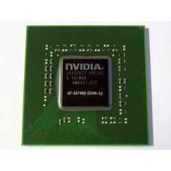 Graphics chip nVidia GF-GO7900-GSHN-A2, new, 2009