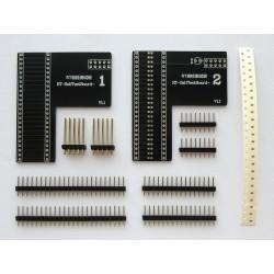 Инструмент за самодиагностика на програматор RT809H