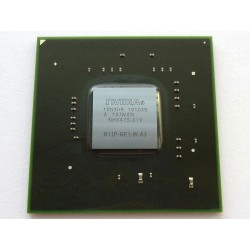 Graphic chip nVidia N11P-GE1-W-A3, new, 2019