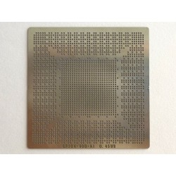 Stencil chip size GP104-400-A1 for reballing nVidia BGA IC chips