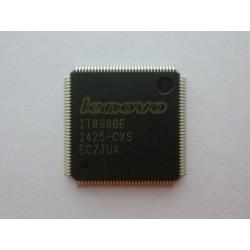 Чип ITE IT8986E CXS (QFP-128), за Lenovo, нов