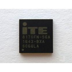 Чип ITE IT8176FN-56A BXA (QFN-48), embedded controller, BULK