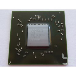 Graphic chip AMD 216-0810084, new, 2017