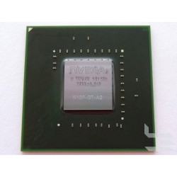 Graphic chip nVidia N13P-GT-A2, new, 2018