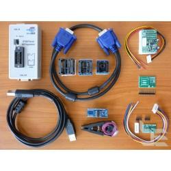 Универсален USB програматор RT809F с адаптери