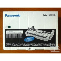 Original drum unit Panasonic KX-FA86E