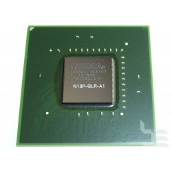 Graphic chip nVidia N13P-GLR-A1, new, 2013