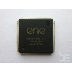 Чип ENE KB3940Q A1 (QFP-128), embedded controller, нов
