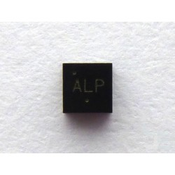 IC Chip ON Semiconductor NCP5911MNTBG (DFN-8), dual MOSFET gate driver, new