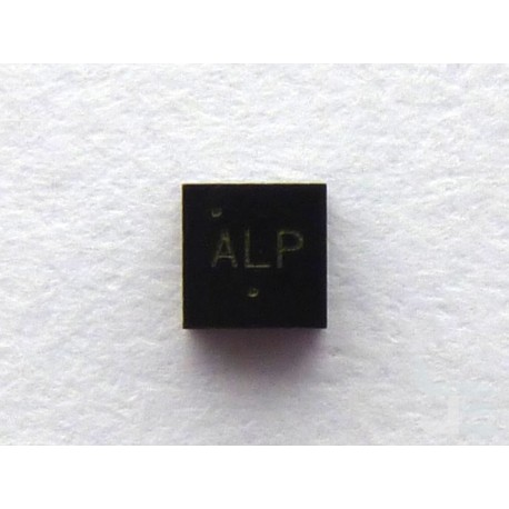 Чип ON Semiconductor NCP5911MNTBG (DFN-8), dual MOSFET gate driver, нов