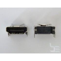 HDMI конектор (букса) PS4-Slim-Pro за PlayStation 4 Slim/Pro