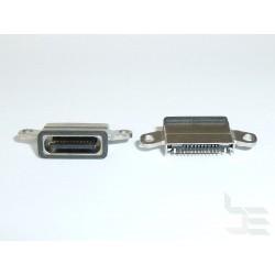Type-C USB букса (конектор) за Xiaomi Mi 8/8 Pro