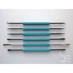 Комплект инструменти SA-10 solder assist
