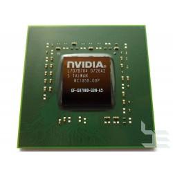 Графичен чип nVidia GF-GO7900-GSN-A2, нов, 2007