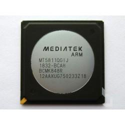 Чип Mediatek MT5811 (BGA), процесор за телевизор