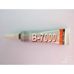 Универсално лепило B-7000 за телефони и таблети, 15мл