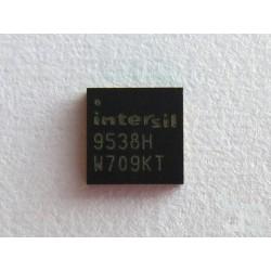 Чип Intersil ISL9538HRTZ (QFN-32), notebook battery charger, нов