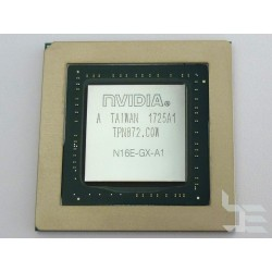 Графичен чип nVidia N16E-GX-A1, нов, 2017