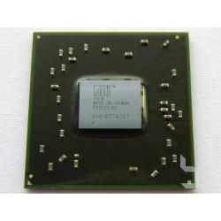 Графичен чип AMD 216-0774207, нов, 2019