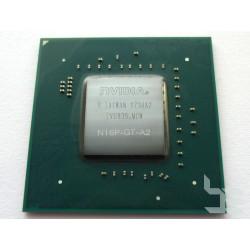 Графичен чип nVidia N16P-GT-A2, нов, 2017