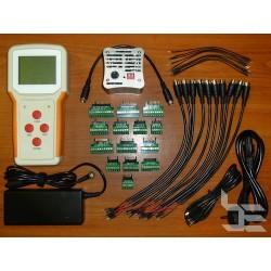 Универсален тестер за батерии на лаптопи RFNT3