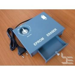 Инструмент за изтриване на UV EPROM памети с таймер